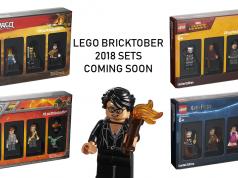 Bricktober 2018