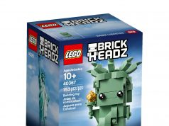 Placeholder Lady Liberty 40367