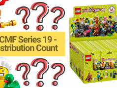 CMF Series 19 Box Distribution Count