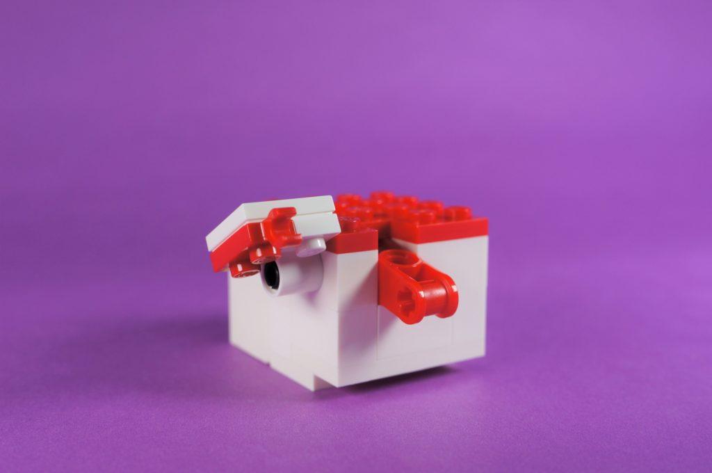 40436 Mechanism