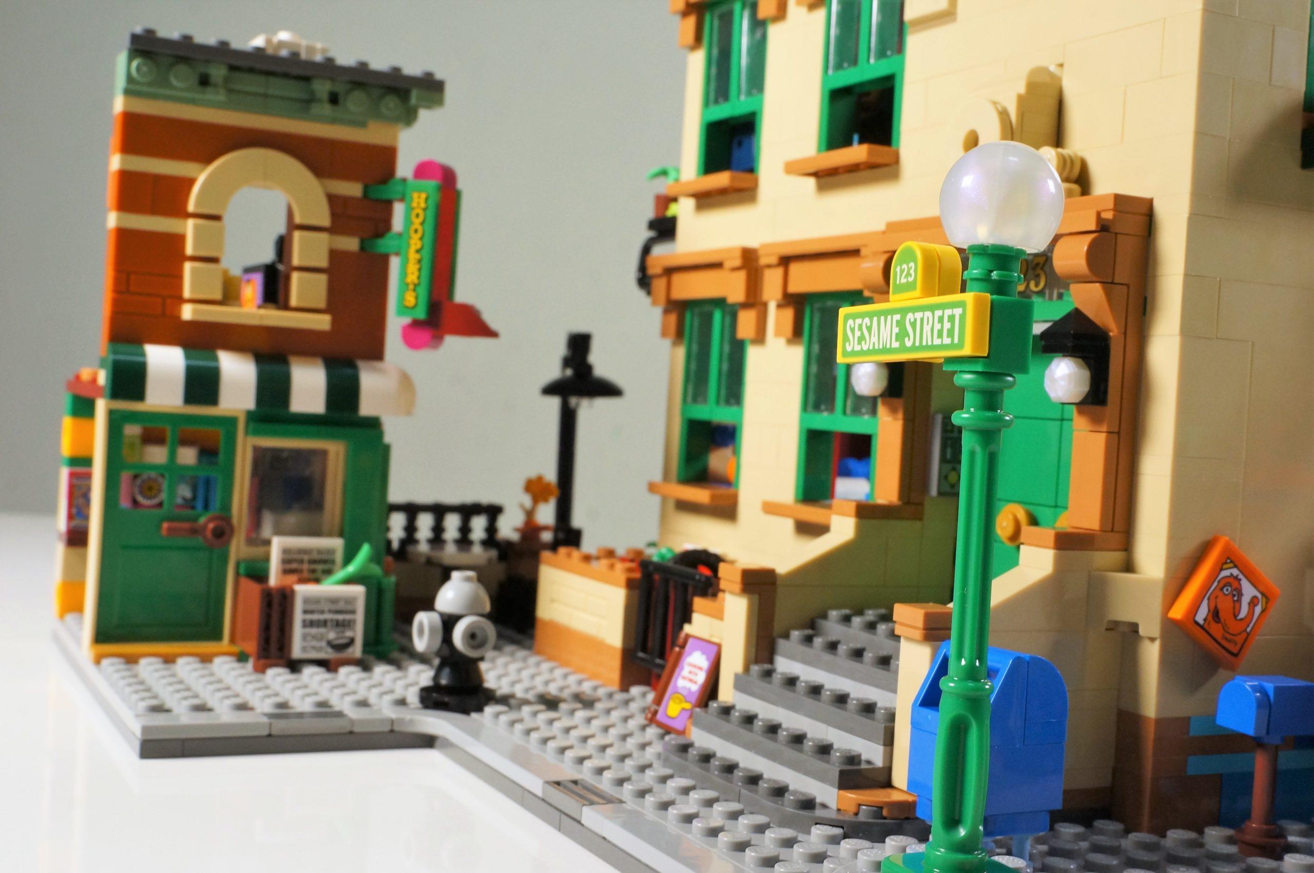 Street Iso