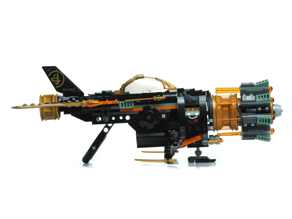 71736 Boulder Blaster Review 12