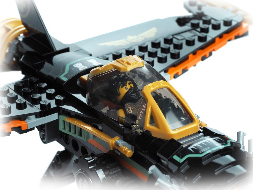 71736 Boulder Blaster Review 13